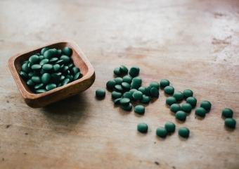 chlorella to wyjątkowo zdrowa mikroalga