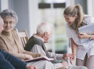 nie każdy da radę prowadzić prywatny dom spokojnej starości