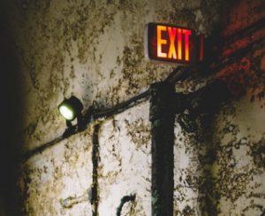 przygoda w escape roomie