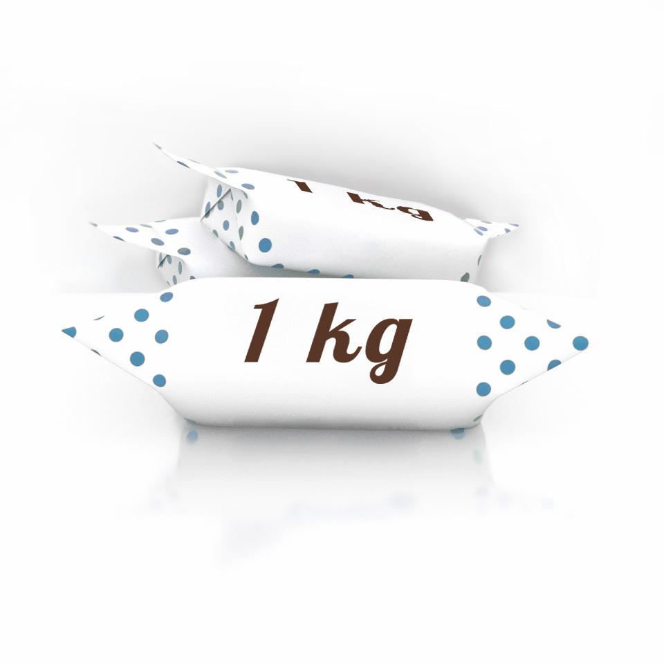 krówki reklamowe z logo - Super Słodycze